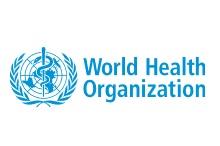 Logo der Weltgesundheitsorganisation (WHO)