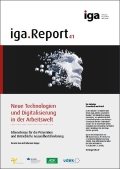 Cover des iga.Report 41