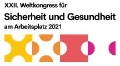 Logo 22. Weltkongress