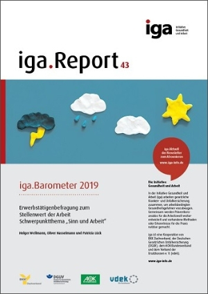 Cover iga.Report 43